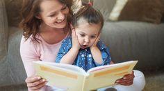 Vorlesen macht Kinder schlau