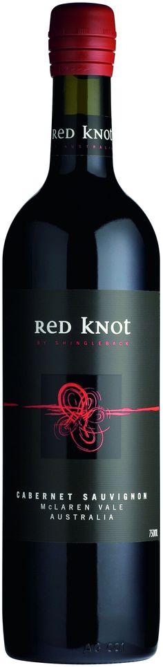 Red Knot Cabernet Sauvignon, $17.95
