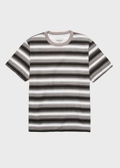 2f3ec625 Shadow Stripe T-Shirt Casual Outfits, Men Casual, Los Angeles, Casual  Clothes