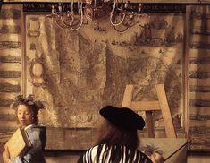 File:Johannes Vermeer - The Art of Painting (detail) - WGA24674.jpg - Wikimedia Commons commons.wikimedia.org995 × 770Buscar por imagen File:Johannes Vermeer - The Art of Painting (detail) - WGA24674.jpg DONNA SU PIANOFORTE - Buscar con Google