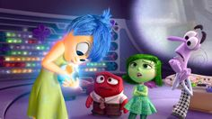 Divertida Mente - Trailer 2 - 18 de Junho nos Cinemas