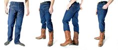 loco mens classic western jeans Western Jeans, Harem Pants, Classic, Men, Products, Fashion, Moda, Fashion Styles, Harlem Pants