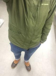 MASAさんのホープタウンフォールズジャケットColumbiaコロンビアを使ったコーディネート