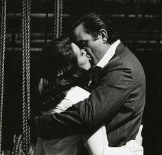 June Carter & Johnny Cash