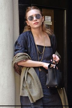 Mary-Kate and Ashley Olsen - Page 53 - the Fashion Spot Pinterest: KarinaCamerino