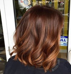 12 Best Brown Hair Colors For Indian Skin Tones Images