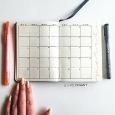 Here is a breakdown of the bullet journal inspired planner created for Eileen. Eileen's notebook was created with the main color being pink. Bullet Journal Icons, Bullet Journal Spread, Bullet Journals, Doodle Inspiration, Bullet Journal Inspiration, Journal Ideas, Agenda Planner, Planner Layout, Pen Pal Letters