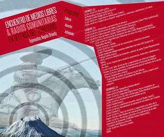 Encuentro de Medios Libres y Radios Comunitarias por la Defensa del Territorio.