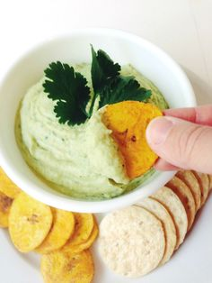 This Cilantro Lime Hummus will be a new favorite go-to for me. I can't get over how EASY this recipe is and how it only includes a handful of ingredients.  And did I mention absolutely delicious and light? You can thank How Sweet It Is for your (and mine) new favorite summer dip pleaser. I … … Continue reading →