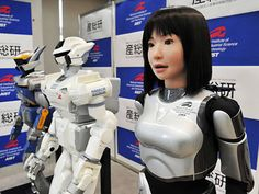 The Truth About Robots and the Uncanny Valley: Analysis