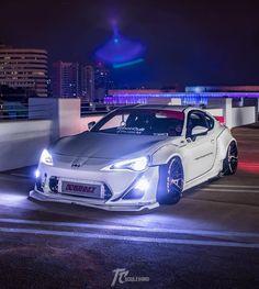 (notitle) - World of Cars - Toyota 86, Toyota Cars, Jeep Cars, Bmw Cars, Liberty Walk, Drifting Cars, Car Mods, Super Sport Cars, Tuner Cars