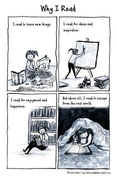 love books ♥