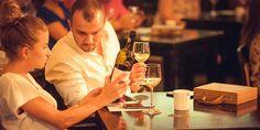Calatorie in lumea vinului la Journey Pub Journey, The Journey