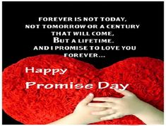 Happy Promise Day- Get the Romantic collection of Promise Day Quotes, Promise Day Images, Wishes and Message wallpapers to share with your beloved on this Promise Day Happy Promise Day Wallpapers, Happy Promise Day Image, Promise Day Images, Promise Quotes, Valentine Day List, Happy Valentines Day Pictures, Valentine Images, Wish Quotes, Love Me Quotes