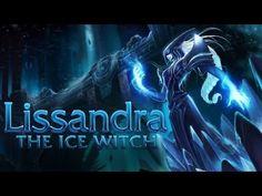 Lissandra este noul campion  sosit pe campurile dreptatii din League of Legend. Prin acest spotlight am dori sa va aratam abilitatile si cum arata cest campion. ▬▬▬▬▬▬▬▬▬▬▬▬▬▬▬▬▬▬▬▬▬▬▬▬▬▬▬▬▬▬▬▬ Addicted2 : http://addicted2.ro/ Facebook : http://www.facebook.com/EfectivTV ▬▬▬▬▬▬▬▬▬▬▬▬▬▬▬▬▬▬▬▬▬▬▬▬▬▬▬▬▬▬▬▬ Intro template download : http://www.raven...