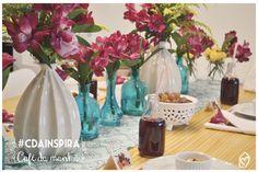 CDA inspira: café da manha #cdainspira #blogcasadasamigas