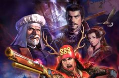 Nobunaga's Ambition: Sphere of Influence - Ascension - PS4 Review