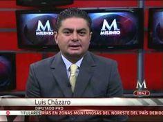 Pedimos transparencia por el préstamo millonario: Luis Cházaro - YouTube MILENIO