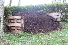 Grumpy Gardener - What A Pile of....