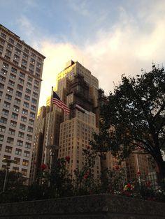 NOVA IORQUE - http://www.ofabulosodestinodemariaamelia.pt/fui-feliz-em-nova-iorque/