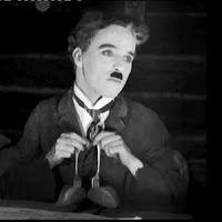 #powerpatate #créativité Chaplin