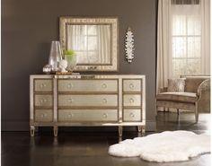 Sanctuary Avalon Rectangle Mirror   Hooker Furniture   Star Furniture   Hooker Furniture – Sam Moore – Bradington Young – Seven Seas