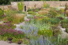 Cheshire garden   Tom Stuart-Smith