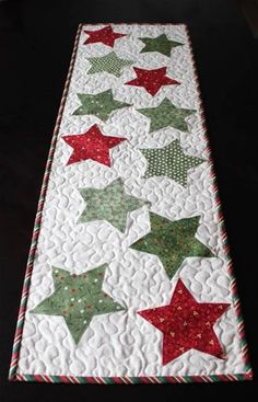 christmas table runner - Bing Images