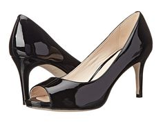 Cole Haan Bethany Open Toe Pump Maple Sugar Patent - Zappos.com Free  Shipping BOTH