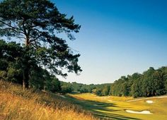 The Goodwood Club - The Downs Course - United Kingdom - England - West Sussex - Chichester | GOLFBOO.com