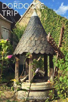 Une semaine de voyage en Dordogne : Visite du Périgord