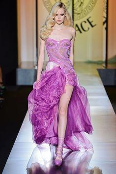 Courtesy of Versace  - ELLE.com