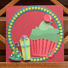 Birthday Cards by 3birdsdesign.blogspot.com