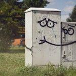 16 beloved Street Art Photos – July 2012
