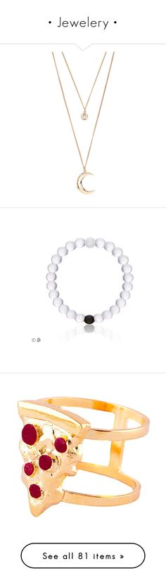 """""""• Jewelery •"""" by westcoastbabes ❤ liked on Polyvore featuring accessories, magcon, jewelry, necklaces, rhinestone pendant necklace, forever 21 necklace, multi layer chain necklace, multi strand chain necklace, pendant necklace and bracelets"""