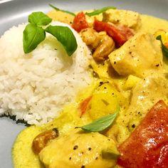 Indian Food Recipes, Asian Recipes, Healthy Recipes, Healthy Food, Easy Cooking, Cooking Recipes, Cook N, Big Meals, Recipes From Heaven