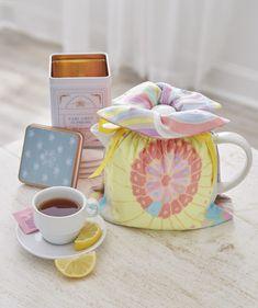 Plan a Hand Sewn Tea