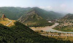 Mtskheta – The Best of Georgia