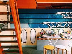 Swing Bridge. Lorne. #day5 #discover #australia #lorne #swingbridge #cafe #ontheway #color #greatoceanroad #vagabundos #lovemylife #livefortravel #traveltheworld #vscocam @swingbridgecafe by margaret_23_