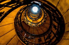 Fotografía Light waits at the end por Tamas Forgacs en 500px