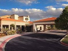 Albuquerque (NM) Courtyard By Marriott Airport Albuquerque Hotel United States, North America Located in Albuquerque International Airport, Courtyard By Marriott Airport Albuquerque Hotel is a perfect starting point from which to explore Albuquerque (NM). Featuring a complete list of amenities, guests will find their stay at the property a comfortable one. Service-minded staff will welcome and guide you at the Courtyard By Marriott Airport Albuquerque Hotel. Designed for comfo...