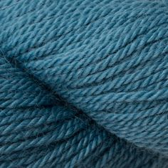 Classic Elite Yarns Fresco is a smooth 3-ply yarn that is a blend of wool and alpaca for warmth and loft and some angora to give a little fuzzy halo. Wonderful stitch definition with this yarn's firm twist makes it a great choice for finer color work, lace and fine knit garments. The wonder of Fresco's color palette is that it is all tonal, so if you do choose this for colorwork, everything will work together. Knits up on 3.75mm needles.