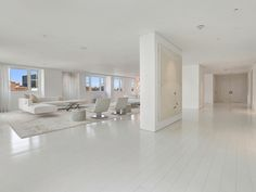 Tom Clancy's Baltimore Apartment for Sale