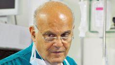 Sir Magdi Yacoub - Professor of Cardiothoracic Surgery (Egypt)