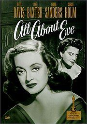 This is the first Bette Davis movie I watched. >> oh yes...they just don't make em like this anymore....