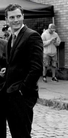 Jamie Dornan in Anthropoid