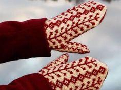 Жаккардовые узоры для варежек спицами (схемы) Fair Isle Knitting, Knit Patterns, Winter, Knitting Patterns, Winter Time, Knit Stitches, Loom Knitting Patterns, Winter Fashion, Crochet Patterns