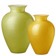 VENINI - LABUAN - Vase - Sonderfarben