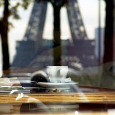 Coffee in Paris.    Coco e l'Istrione
