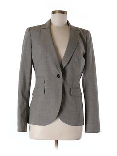 Check it out—Banana Republic Wool Blazer for $44.99 at thredUP!
